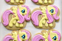 My little pony cake/party/ideas