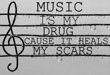 Music / by Lorenza Rivas