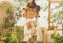 Mori-Lolita-Cute