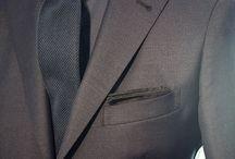Suits  / Inspiration