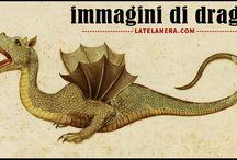 Arte del Fantastico / Dipinti, foto, disegni, video e immagini del fantastico.