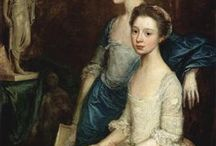 Thomas Gainsborough (1727 - 1788)