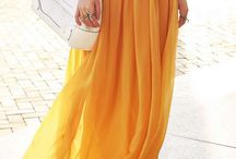 beautiful dresses and maxi style