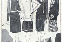 abiti antichi Chanel