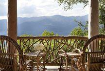 ♡ Romantic Balconies ♡