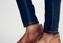 Boots&Heels