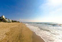 Playa Royale Nuevo Vallarta Mexico Real Estate / Great beachfront location in Nuevo Vallarta, Mexico.