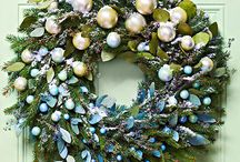 WREATHS / by Darlene Greg
