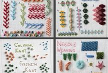 Hobbies and crafts