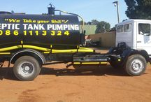 Septic Tank Cleaners