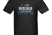 Sherlockian / Because I am Sherlocked / by Leah Arrington