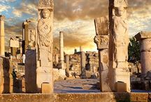 From web / Valuable Pictures of Ephesus Ancient City ruins and surrounding near by attractions