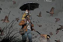 BD/Comics wishlist