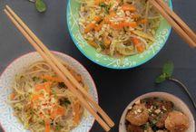 Cuisine asiatique VG