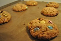 Cookies / Must make cookies / by Alice Seuffert/Dining with Alice