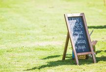 Fun and Different Wedding Entertainment / Entertain your guests with magicians, pipers and games!
