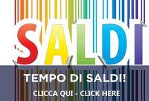 SALES S/S 2014 / saldi su www.playstylestore.it  sales to 50% on www.playstylestore.it