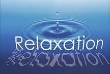 Destress to Avoid Headaches and Migraines / Helping you to destress and relax and in turning helps prevent headaches