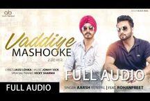 Punjab music