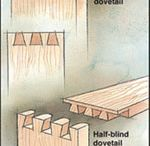 lavori  legno