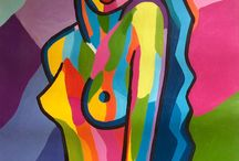 Abstrait - Figuratif