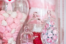 Sweets tables / Food