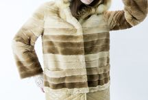 Мода - Верхняя одежда