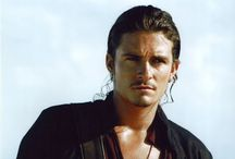 Pirates of The Carribean / Will Turner