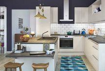 Simply Magnet | Fitted Kitchens / Simply Magnet are a range of great fitted kitchens, all under £3,000.