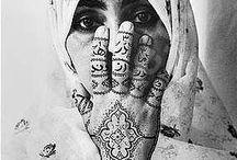 iran henna