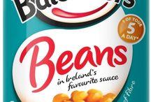 Yummy Beans!