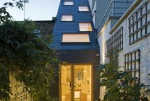 Small Spaces / Small Spaces, Tiny Houses, Little Homes