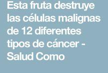 Cancerfruta que cura