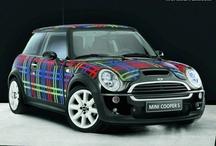 La voiture que je veux quand je serai grande
