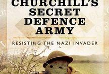 Churchill's secret army