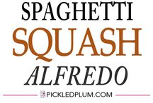 Healthy spaghetti / Spaghetti in healthier way