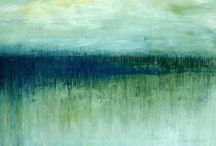 oil painting - yağlıboya