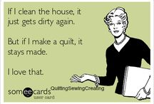 quotes for quilting and sewing