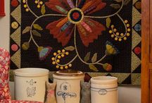 Quilts / by Ann Neltner