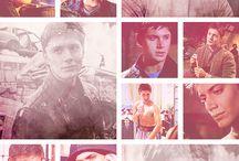 Jensen / Dean