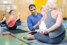 Ashtanga Yoga tutorial