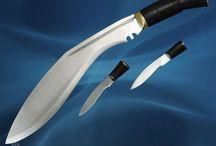 Gurkha Kukri / Gurkha Kukri is the most tactical broad edged knife with by Gurkha regiments around the world