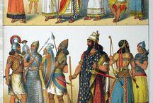 Assyro-Babylonians