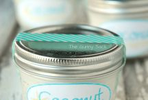Homemade Gifts / by Rhonda Crook