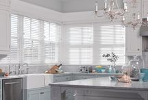 Budget Blinds  / Since its founding, we at Budget Blinds Serving Cypress have proudly served the local community by offering high quality and stylish window coverings for any occasion. Our goal is to provide you with the best products and services in order to enrich your home environment. Our selection of window treatments includes shutters, blinds, draperies, shades and even window film. Regardless of the window's size or shape, we will have a window coverings solution for you. Give us a call at 281-256-7927.
