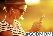 Your music can be a #Godmoment
