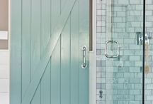 Ideas - Doors / by Bill and Stephanie Norman