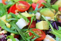 Avo-Corn Salad