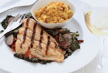 RECIPES | SEAFOOD / A collection of our favorite seafood recipes