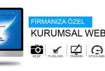 Tarzweb / web tasarım, eticaret, e-katalog, mobil uygulama geliştirme